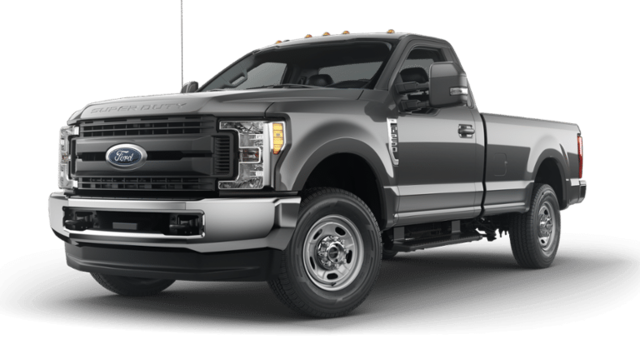 New 2019 Ford Superduty F-250 XL Truck for sale in Grand Rapids
